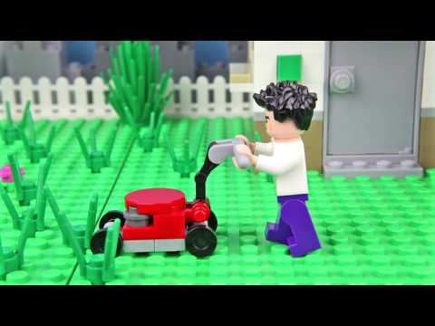 Jenis lego hulk