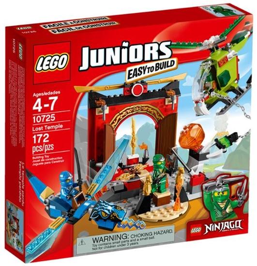 Lego junior online