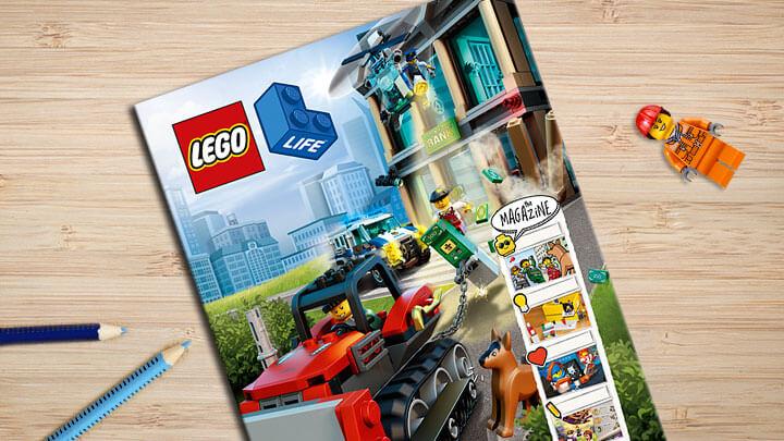 Lego club junior uk