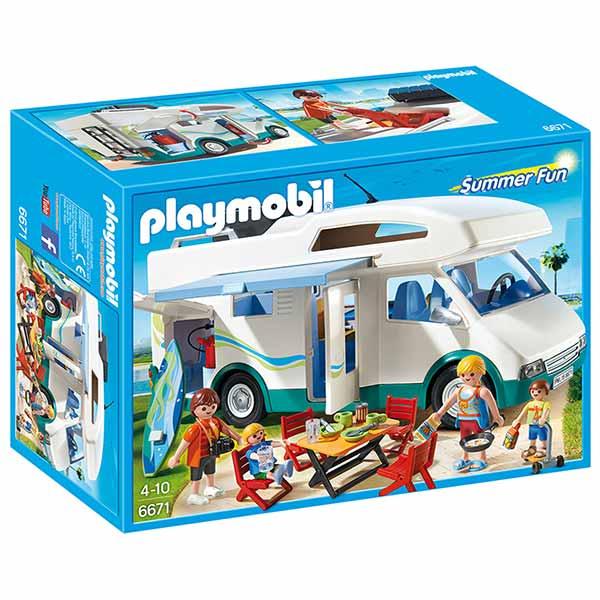 Playmobil Maison Club Jouet Transportable Empreintes sCQdtrhx