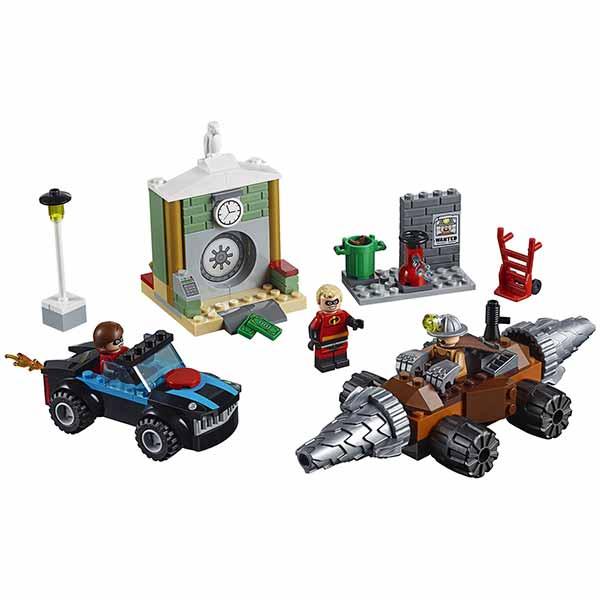 Lego indestructibles jouet club