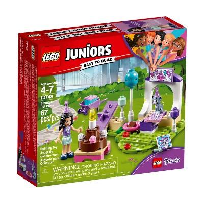 Lego junior vacances