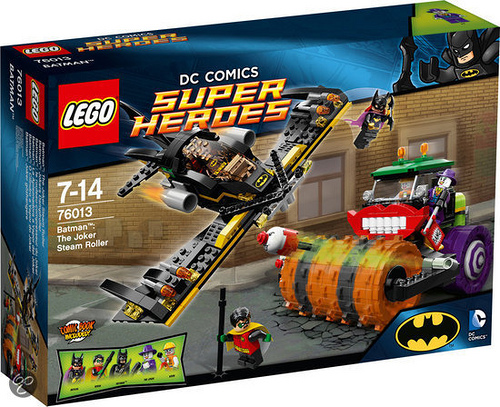 Lego junior batman toys r us