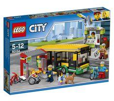 Gros lot lego city