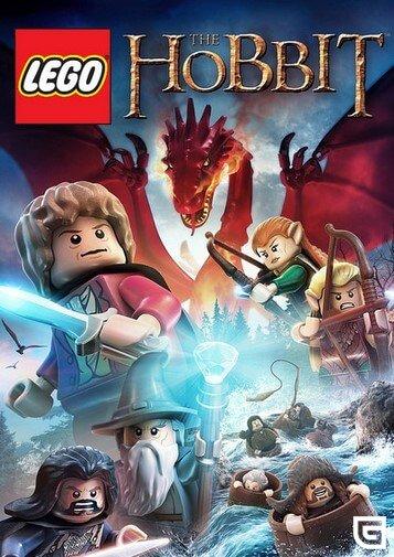 Lego hobbit xbox walkthrough