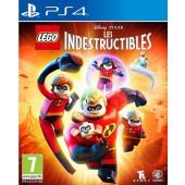 Lego indestructibles ps4 code