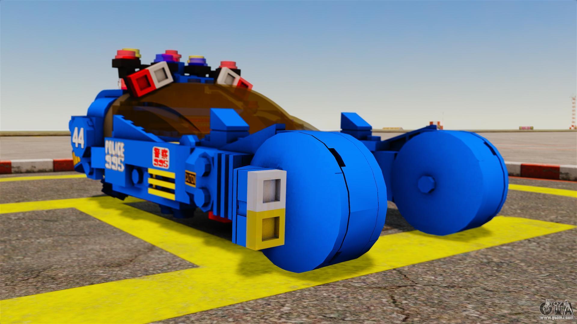 Lego gta 5 ps3