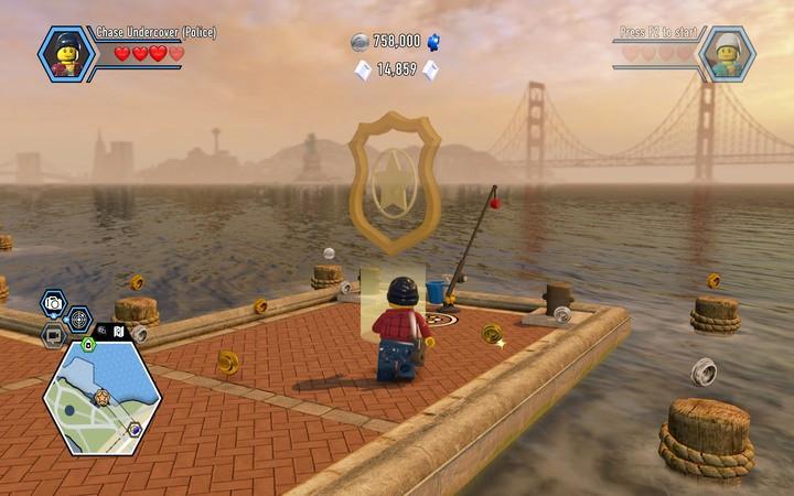 Lego island walkthrough