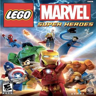 Lego iron man 3 hry