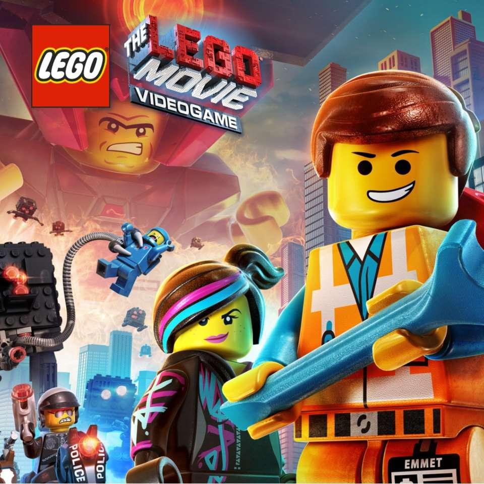 Lego games lego.com