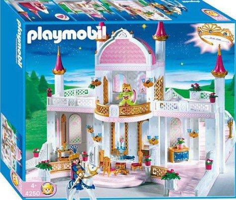 Beau Chateau Playmobil Princesse Plan