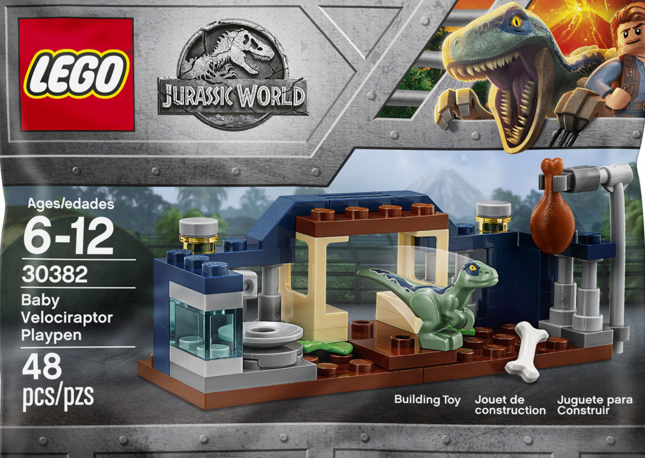 Jurassic Jurassic 2 World World 2 Construction Lego Construction Lego Lego YIH2WED9