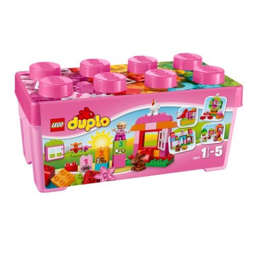 Lego pour fille 3 ans