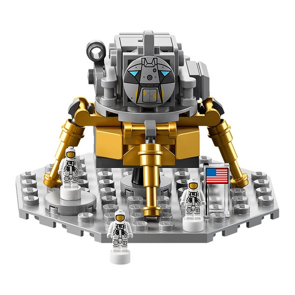 Lego ideas official website