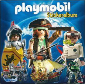 Playmobil d'allemagne