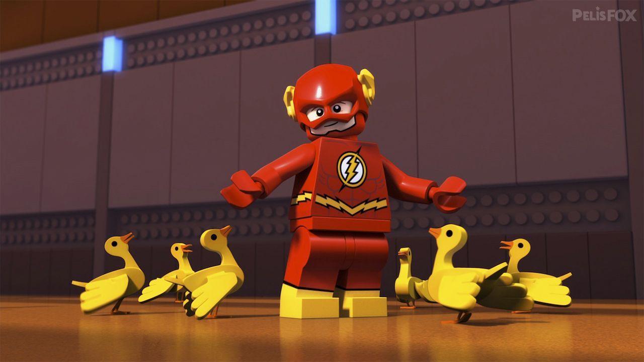 Lego flash español latino