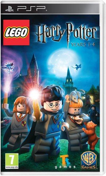 Lego games harry potter online
