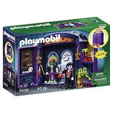 Playmobil import allemagne