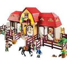 Playmobil Maison Moderne Zagafrica Fr