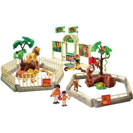 Playmobil zoo occasion