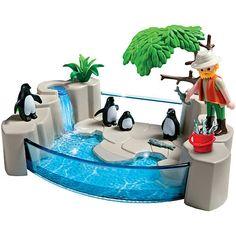 Piscine playmobil 5433 toys r us