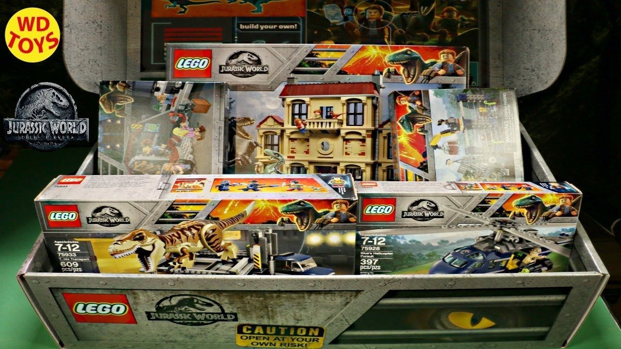 Halo lego sets unboxing