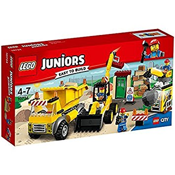 Lego junior uk