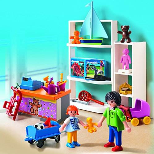 Playmobil amazon city life