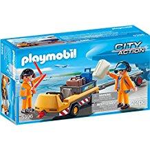 Amazon playmobil aeroport