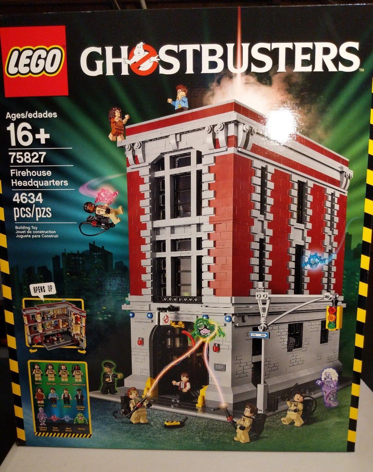 Lego Lego Lego Ghostbuster Ghostbuster Ghostbuster Jouet Club Club Jouet nOP8ymNvw0