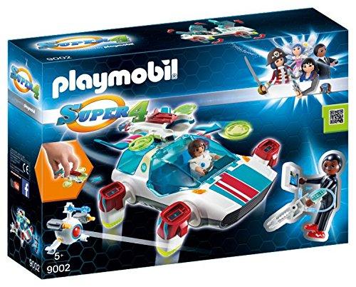 Amazon playmobil super 4