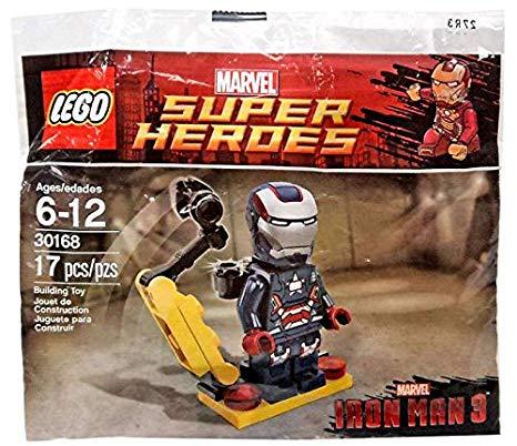 Lego iron man 3 sets amazon