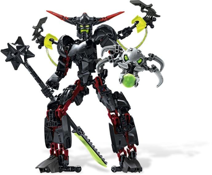 Lego hero factory deutsch