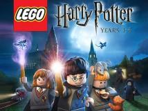 Lego harry potter années 1 à 4 boite rouge