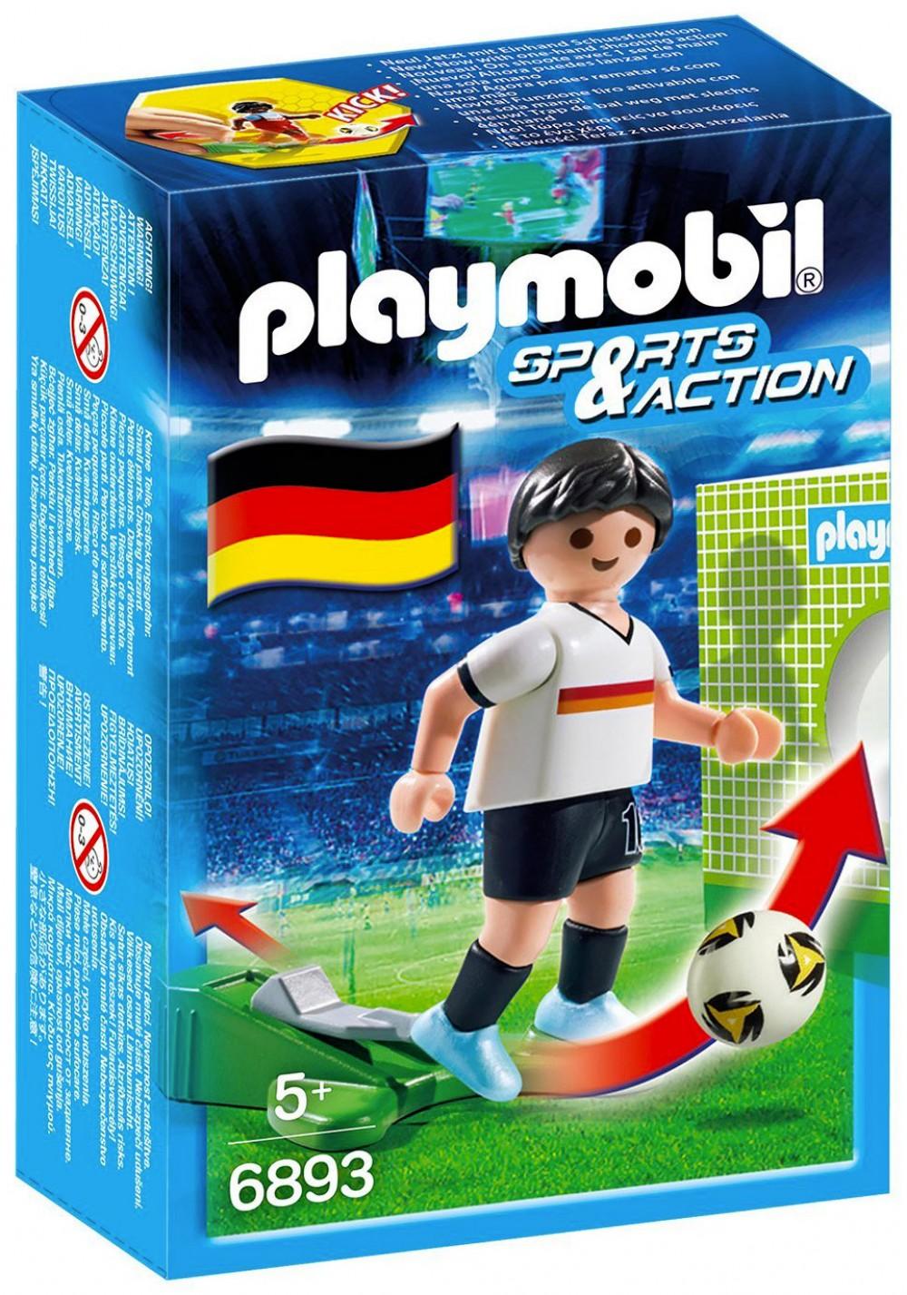 Playmobil pas cher en allemagne