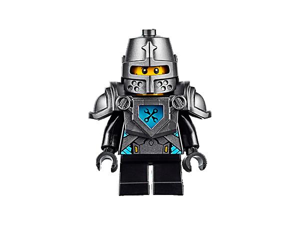 Lego knight image