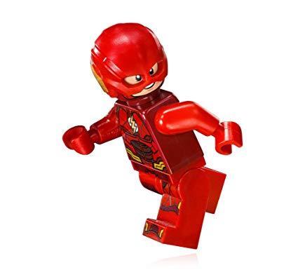 Lego flash e zoom