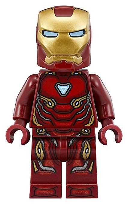 Lego iron man 3 free online games