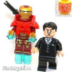 Lego flash music