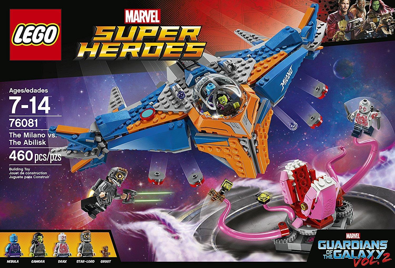 Lego group milano