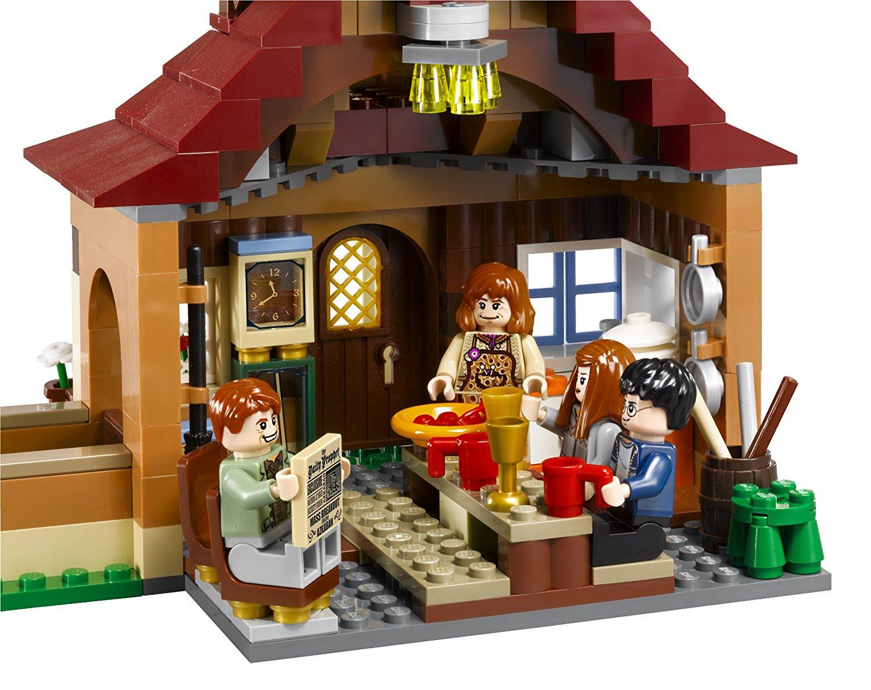 Lego harry potter 2018 release date australia