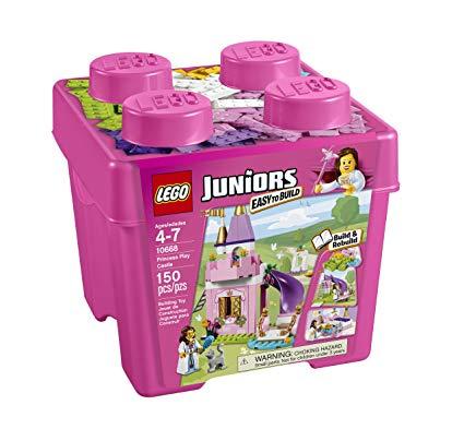 Lego juniors instructions 10668