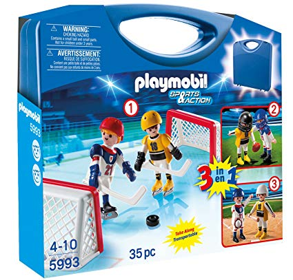 Playmobil football occasion