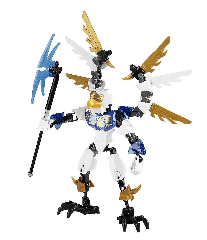 Lego hero factory chima