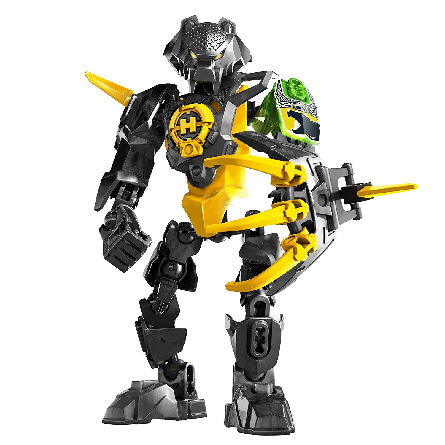 Lego hero factory and bionicle