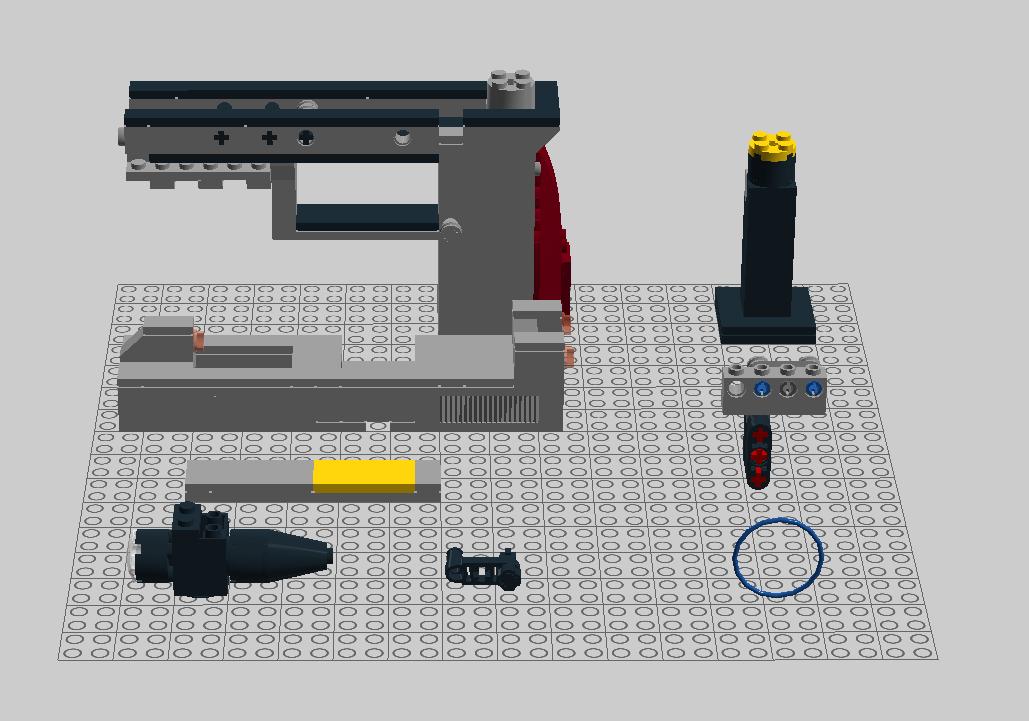 Lego design id list