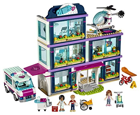 Lego fille occasion