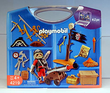 Playmobil pirates unlimited money