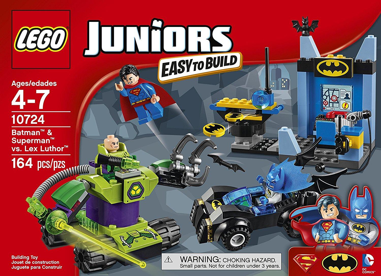 Lego Lego Junior Junior Sets Batman qpUVMSz