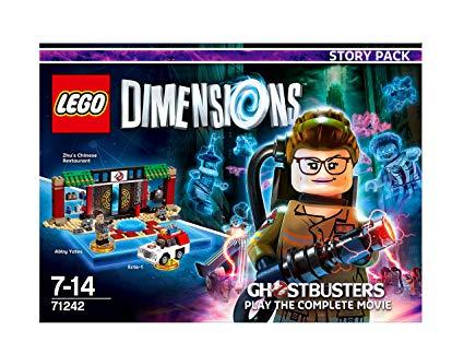 Lego dimensions france